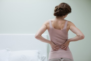 How To Treat Age Related Back Pains?